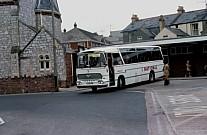 MHU923F National Travel Wessex Wessex,Bristol