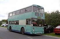 A744NNA Leon,Finningley Stagecoach Manchester GM Buses GMPTE