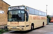 K505WNR Aintree Coachlines(Cherry),Bootle Amberline