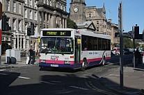 N535VSA First Scotland First Grampian