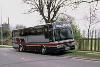 E827EUT Gretton,Peterborough Crawford,Neilston