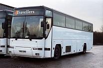 N160GRN Travellers Choice,Carnforth Shaw Hadwin,Ulverston