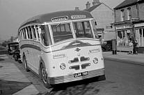 UJH788 Premier,Watford