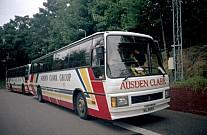 NIL8993 (B90CDS) Ausden Clark,Leicester Cosgrove,Dundee