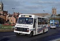 D135URC DunnLine,Nottingham Nottingham CT