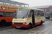 F164DET Rossendale BTS,Borehamwood