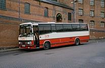 Q276UOC (BVP804V) Rebody First Midland Red Midland Red West