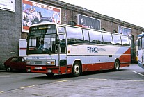 495FFJ (B193CGA) Alexander Fife Western SMT