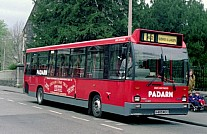 H465MCC PadarnBus,Llanberis