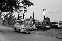 HWV793 Rebody Berresford,Cheddleton Wilts & Dorset Silver Star,Porton Down