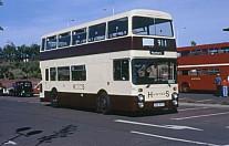 ANC917T Hunter,Seaton Delaval GM Buses GMPTE