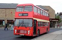 WWY130S Blazefield West Yorkshire RCC