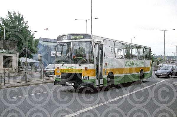 IUI5454 (BSG550W) Rebody RoadCar Eastern Scottish