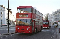 BHL617K Midland Red South West Riding