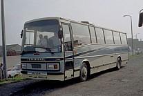 B675EWE Marshall,Sutton-on-Trent Wainfleet,Nuneaton