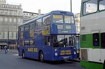 A747NNA Stagecoach Manchester(Magic Bus) GM Buses GMPTE