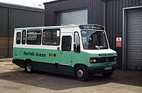 K879ODY Norfolk Green,Kings Lynn Stagecoach South