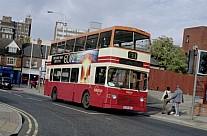 E216WBG Centrebus,Dunstable  MTL Merseybus Merseyside PTE