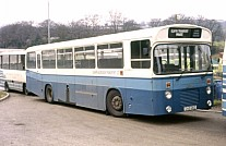 C42GKG Islwyn Borough Transport
