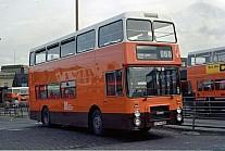 A578HDB Greater Manchester PTE