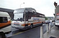 E587UHS GM Buses Parks,Hamilton