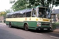 BAJ998T Cleveland Transit