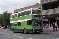 LJA600P Stagecoach Ribble East Midland - Frontrunner(SE) GM Buses GMPTE