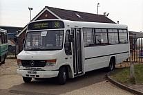 V993DNB Norfolk Green,Kings Lynn HAD,Shotts