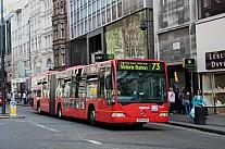 BX04MXK London Arriva
