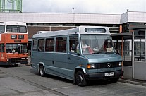G654UHU JPT(City Nippy),Alkrington