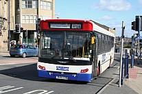 BU05EHB Pauls Travel,Huddersfield