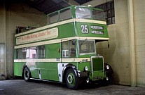 CWM154C Merseypride(Forrest),Bootle Merseybus Merseyside PTE Southport CT