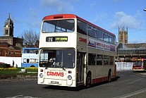 MTV309W Camm,Nottingham Derby CT
