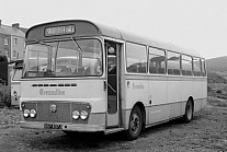 BNY837J Creamline,Tonmawr