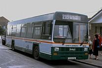 D108NDW Grey Green (Cowie),N16 Merthyr Tydfil CT