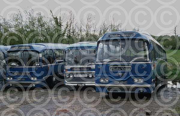 CDK854C Holder,Charlton-on-Otmoor Yelloway,Rochdale