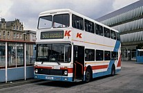 K7YCL Keighley & District Yorkshire Coastliner