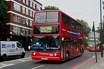 LX04FYA Stagecoach London