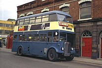 AJV160 Grimsby Cleethorpes Transport