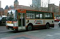 C761YBA GM Buses GMPTE