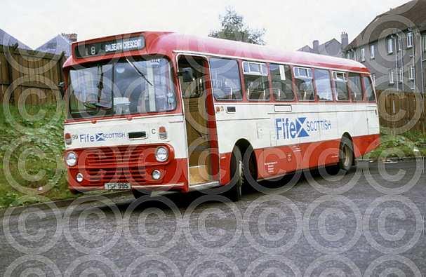 YSF99S Alexander Fife