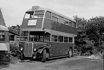 HLX215 Holder,Charlton-on-Otmoor London Transport