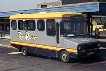 D140TFT RoadCar Busways