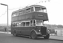 AHF198 Dunoon MS Wallasey CT
