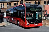 BN68XSA Transdev Harrogate & District