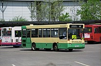 H108THE McKindless,Wishaw London Buses
