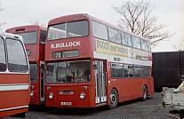 JIL8205 (RCH282R) Bullocks,Cheadle Derby CT