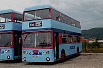 CKC336L Shearings Gwalia Eagle Tunbridge Wells Merseyside PTE