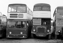 FCU829 Smith&May(Castlepoint Bus Company),South Benfleet Tyneside PTE South Shields CT