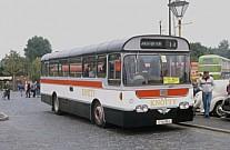 CYA181J Knotty Bus,Chesterton Chiltern Queens,Woodcote Brutonian,Bruton H&C,South Petherton